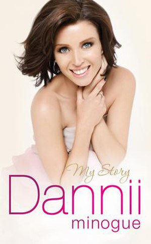 My Story (Dannii Minogue book)