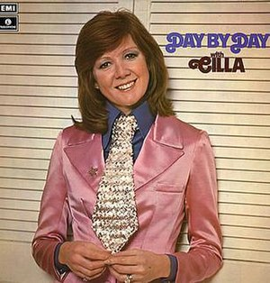 Day by Day with Cilla - Image: Day by day with cilla