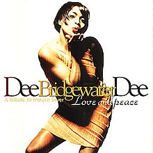 Dee Dee Bridgewater Love and Peace.jpg