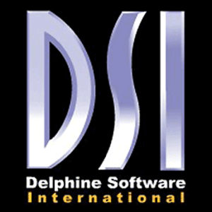 Delphine Software International - Image: Delphine Software logo new