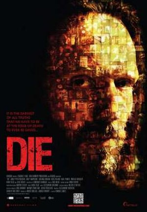 Die (film) - Image: Die (film) poster