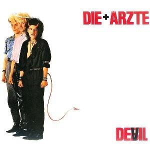 Debil - Image: Dieaerztedevil