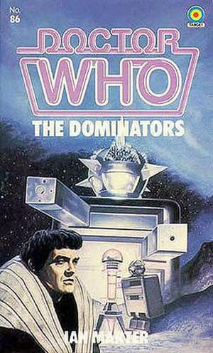The Dominators - Image: Doctor Who The Dominators