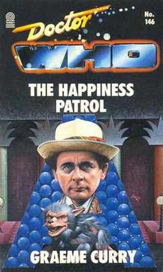 The Happiness Patrol - Image: Doctor Who The Happiness Patrol