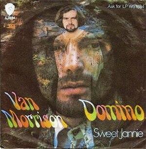 Domino (Van Morrison song)