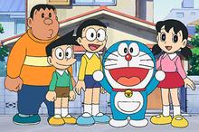 Doraemon (2005 TV series) | Revolvy