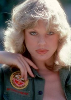 Dorothy Stratten Canadian actress and model