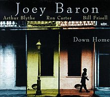 Down Home (Joey Baron album)