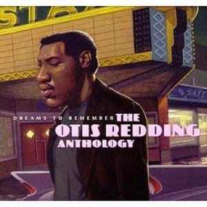 Dreams to Remember: The Otis Redding Anthology - Image: Dreams.to.remember
