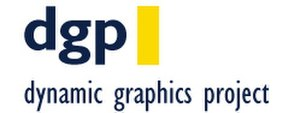 Dynamic Graphics Project - Image: Dynamic Graphics Project Logo