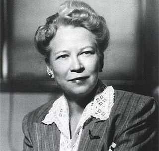 Edith Quimby American medical researcher