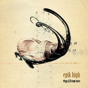 Epilogue (Epik High album)
