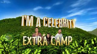 <i>Im a Celebrity: Extra Camp</i> television series