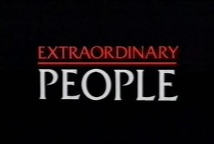 Extraordinary People (1992 TV series)