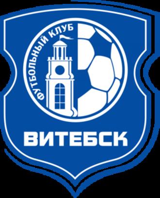 FC Vitebsk - Image: FC Vitebsk Logo