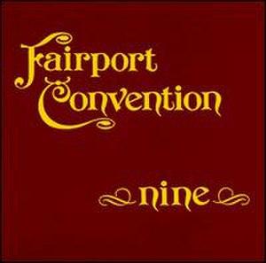Nine (Fairport Convention album)