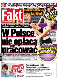Polish newspaper