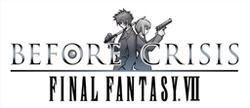 Final Fantasy Vii Before Crisis
