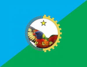People's Liberation Party (East Timor) - Image: Flag of the People's Liberation Party (East Timor)