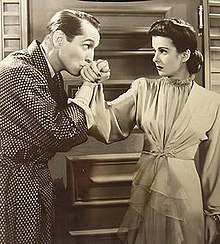 Franchot Tone and Joan Bennett.jpg