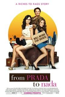 <i>From Prada to Nada</i>