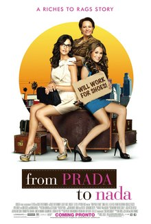 From Prada to Nada full movie (2011)