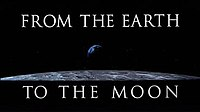 Picture of a TV show: From The Earth To The Moon