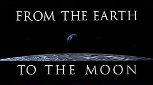 From the Earth to the Moon (miniseries) - Title caption