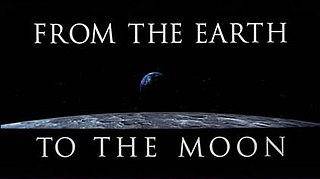 <i>From the Earth to the Moon</i> (miniseries) 1998 American TV miniseries about NASAs Apollo program