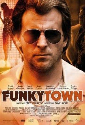 Funkytown (film) - Image: Funkytown