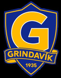 Grindavík womens basketball