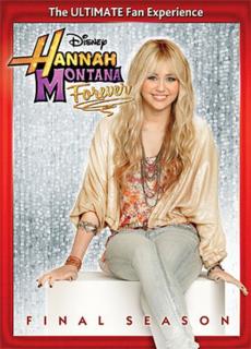 <i>Hannah Montana</i> (season 4)