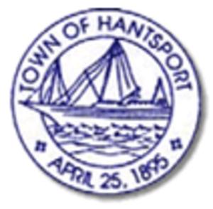 Hantsport - Image: Hantsport NS seal