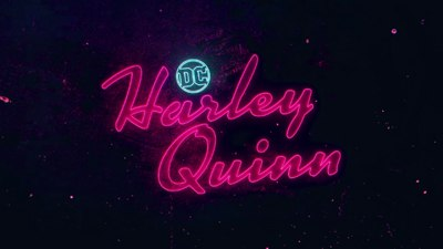 Picture of a TV show: Harley Quinn