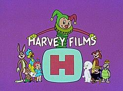 Логотип Harvey Films.JPG