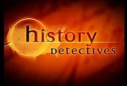History Detectives - Wikipedia