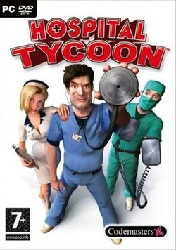 Hospital Tycoon PC Cover.JPG