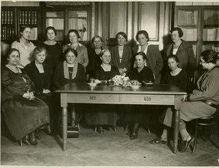 Feminist Association