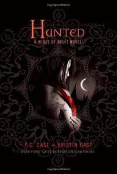 Picture of a book: Hunted