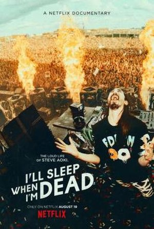 I'll Sleep When I'm Dead (2016 film)