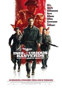 The Inglorious Bastards movie