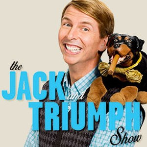 The Jack and Triumph Show - Image: Jack and triumph show
