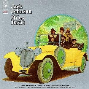 Jack Johnson (album) - Image: Jack Johnson S 30455