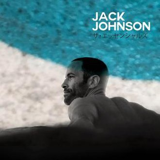 Jack Johnson: The Essentials - Image: Jack Johnson The Essentials