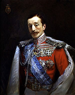 Duke of Berwick - Image: Jacobo Fitz James Stuart, 17th Duke of Alba