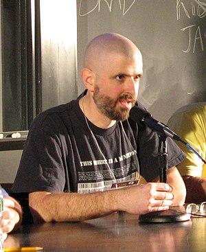 Joel Furr - Jay Furr at ROFLcon II in 2010