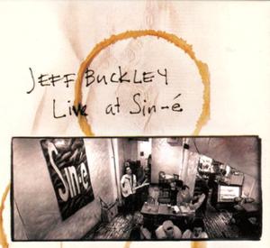 Live at Sin-é - Image: Jeff sine
