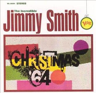 Christmas '64 - Image: Jimmy Smith Christmas 64