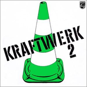 Kraftwerk 2 - Image: K2 D front