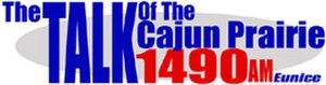 KEUN (AM) - Image: KEUN (AM) logo